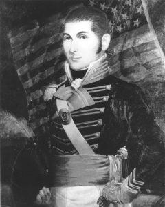 Lieutenant Presley Neville O'Bannon