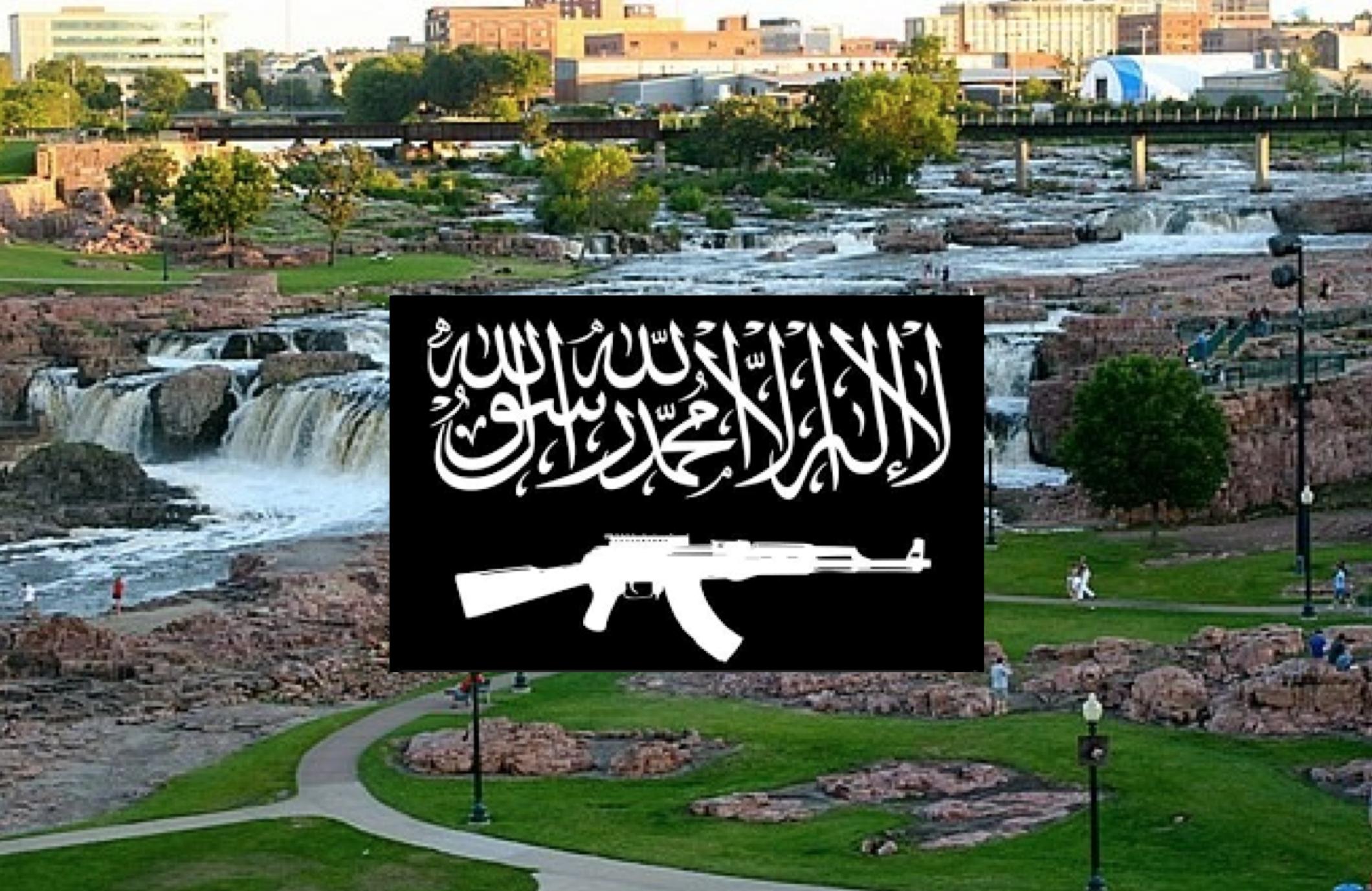 Muslims in south dakota